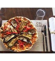 Col Bigolo Ristorante Pizzeria & Shop