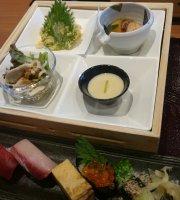 Sushi Creative Cuisine Ikko Matsudo Negiuchi