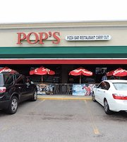 Pop's Pizza and Sports Bar