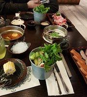 Shabumaru Restaurant