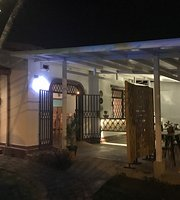 Colonia Tovar Arepas & Bar