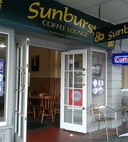 Sunburst Coffee Lounge
