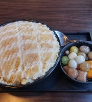 Caramel Baoxin Fenyuan