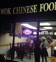 Chelsea Golden Wok