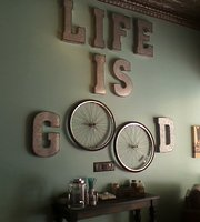 Beancounter coffeehouse