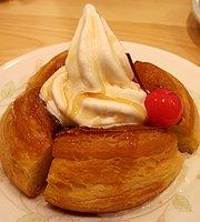 Komeda Coffee Hakushima Q Garden