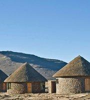 Sani Stone Lodge