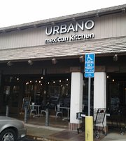 Urbano Mexican Kitchen