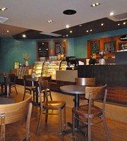 Frankie Cafe