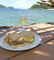 Goat Island Cafe