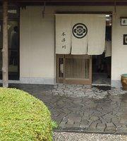 日本料理 木津川