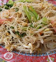 Anh's Oriental Noodles House