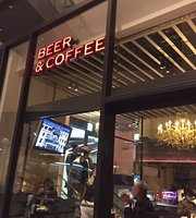 Beer & Coffee Basso Cafe