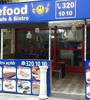 FaceFood Cafe & Bistro