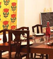 Tasting Room, Bengaluru Oota Company
