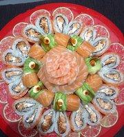 Sushi Time Tuscolana