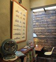 舊是經典咖啡館