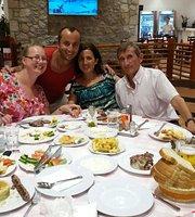 Restorant Brazili