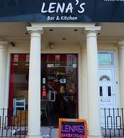 Lena's Bar & Kitchen