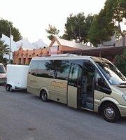 Vận tải bằng xe buýt