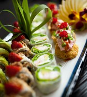 Sushi Garden Fusion Restaurant