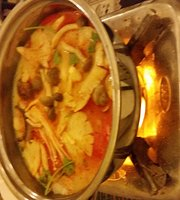 Lau Nam Chay An Nhien