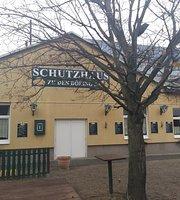 Schutzhaus Gartenfreunde XII