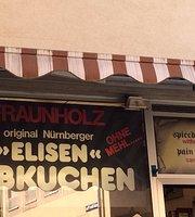 Fraunholz Lebkuchen