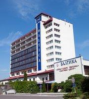 Baltika Restaurant