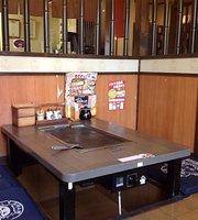 Okonomiyaki Dohtonbori Eniwa