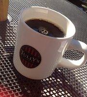 Tully's Coffee Nonowa Nishi Kokubunji