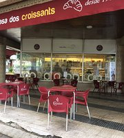 Casa Dos Croissants