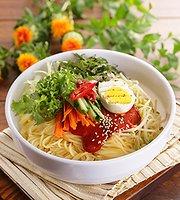 Restaurante Coreano Ikang