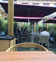 Juan Valdez Café - La Candelaria