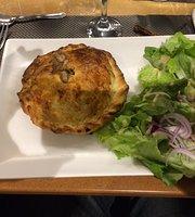 Brasserie du Theron