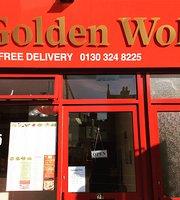Golden Wok Chinese Takeaway