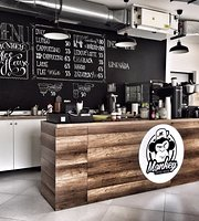 Monkey Coffee House