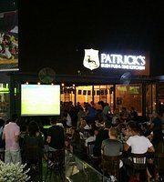 Patrick's