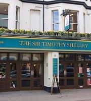 The Sir Timothy Shelley