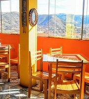 Restaurant Los Apus Grill