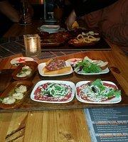 De Buren Cafe en Tapas