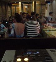 EP Estudio Cafe