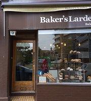 Barkers Larder Bakey
