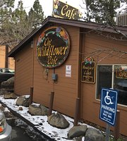 ‪Wildflower Cafe‬