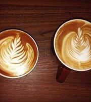 Milk Espresso Kuta Lombok
