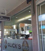 Glick's Bagels