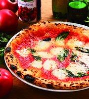 Napoli's Pizza & Caffe