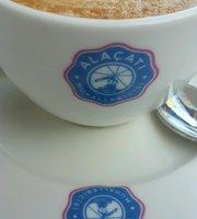 Alacati Cafe