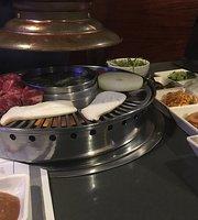 Hee Korean BBQ Grill