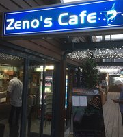 Zenos Cafe